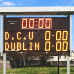 LED GAA Scoreboard 6 Digit