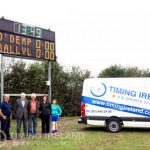 LED GAA Scoreboard 7 Digit