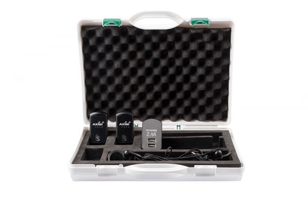Timing Ireland Wireless Referee Communication Kit Ref 1