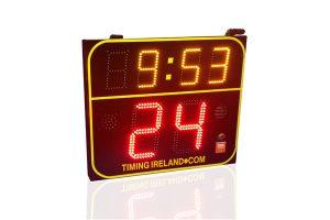 basketball shot clock 8006