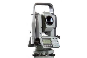 edm athletics laser measuring device