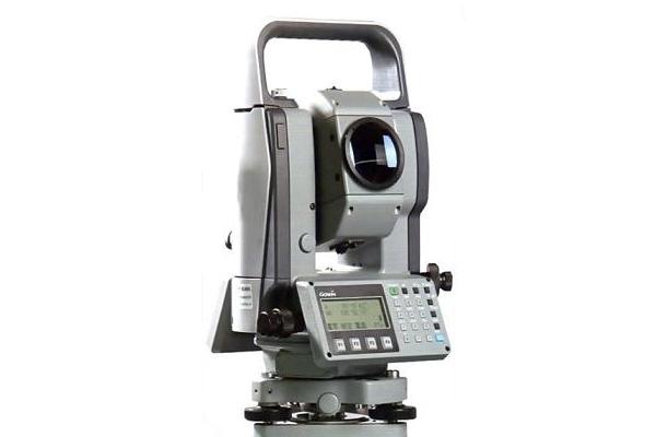edm athletics laser measuring device