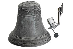 church bell ringing system