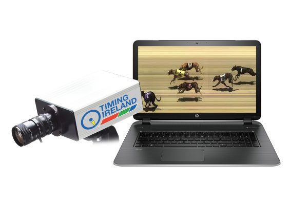 greyhound photo finish system