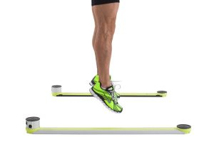 performance testing jump mat