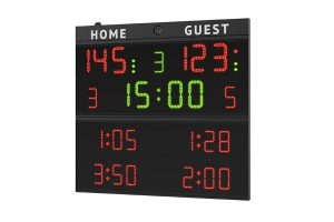 ice hockey scoreboard ti56-h20 2