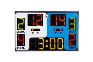 tabletop jiu jitsu scoreboard 1