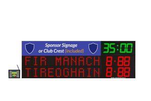 led gaa scoreboard fg 10 2020
