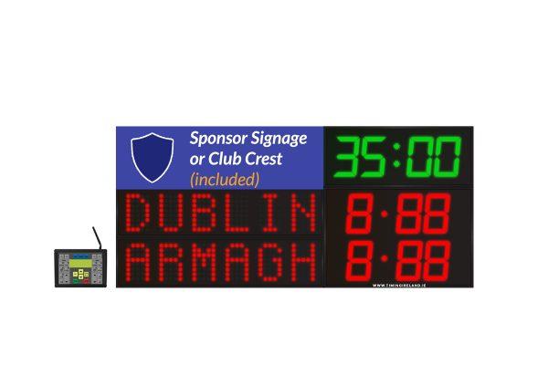 led gaa scoreboard fg 6 2020