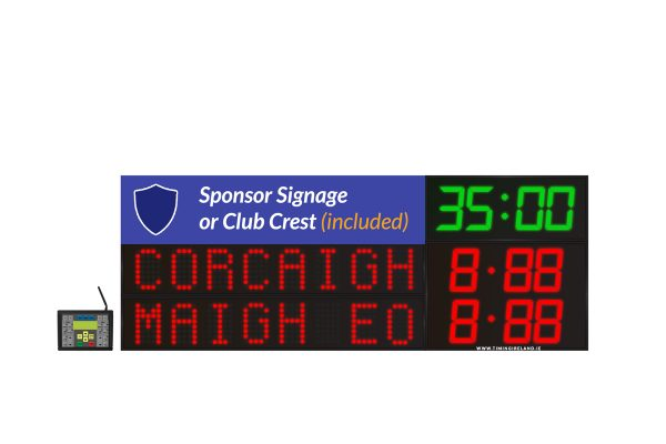 led gaa scoreboard fg 8 2020