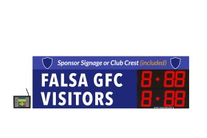 led gaa scoreboard gs 1 2020