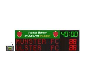 led soccer scoreboard rg 10 2020