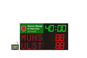 led soccer scoreboard rg 4 2020 2