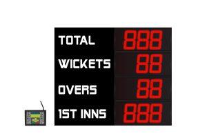 led cricket scoreboard cs-1