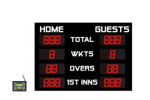 led cricket scoreboard cs-3